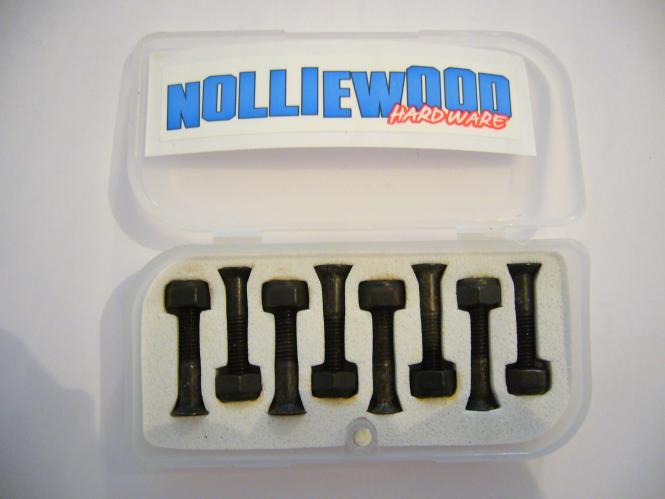 Nolliewood Montagesatz black